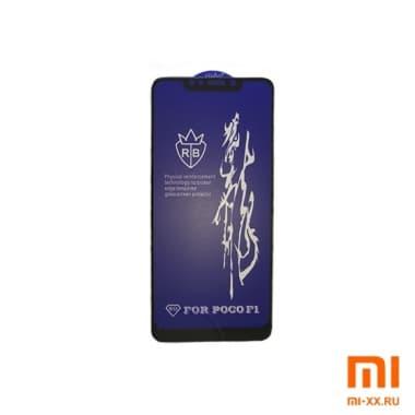 Защитное стекло Rinbo для Xiaomi Pocophone F1