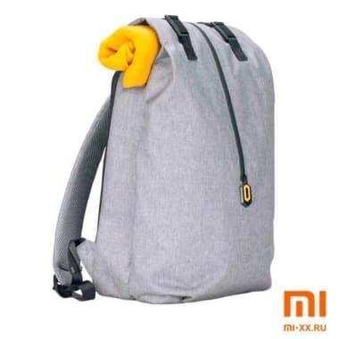 Рюкзак Mi Travel Backpack (Grey)