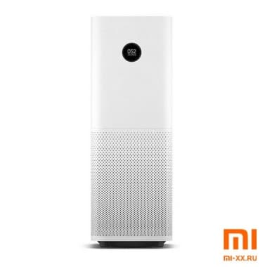 Очиститель воздуха Xiaomi Mi Air Purifier 2S (White)