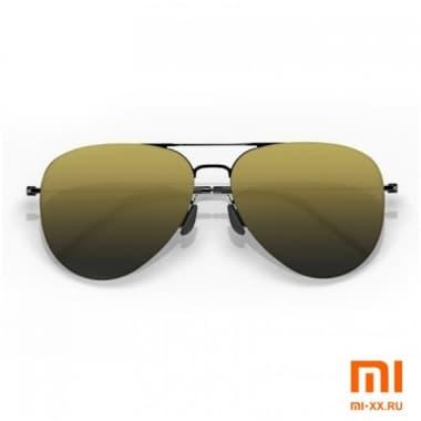Солнцезащитные очки Xiaomi Turok Steinhardt Sunglasses (Gold)