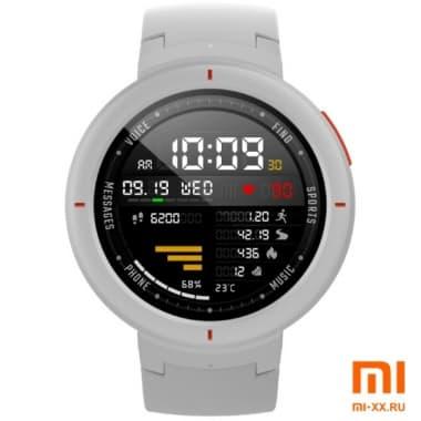 Смарт-часы Huami Amazfit Verge (White)