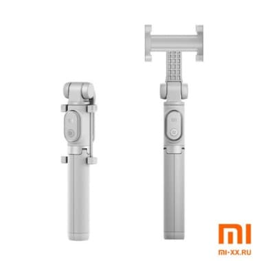 Монопод-штатив Xiaomi Mi Tripod Selfie Stick для смартфона (White)