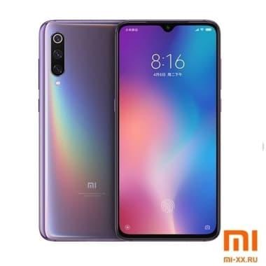 Mi 9 (6GB/64GB) Purple