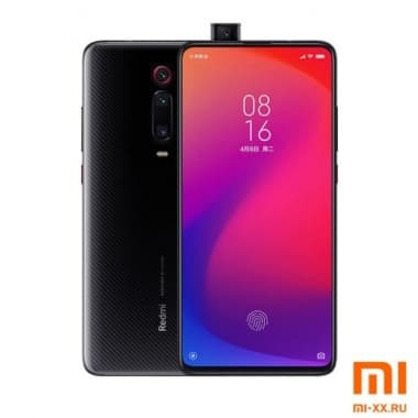 Redmi K20 (8Gb/256Gb) Black