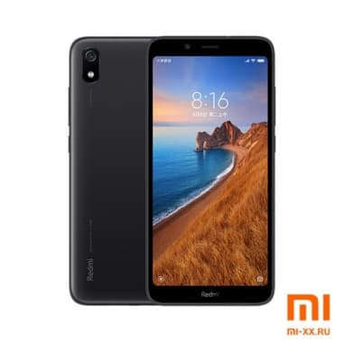 Redmi 7A (3Gb/32Gb) Black