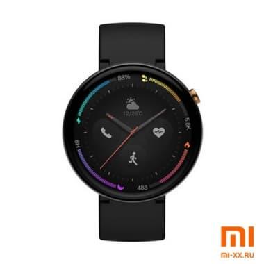 Смарт-часы Huami Amazfit Verge 2 (Black)