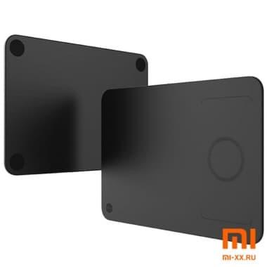 Коврик для мыши Xiaomi MIIIW Wireless Charging Mouse Pad с беспроводной зарядкой (Black)
