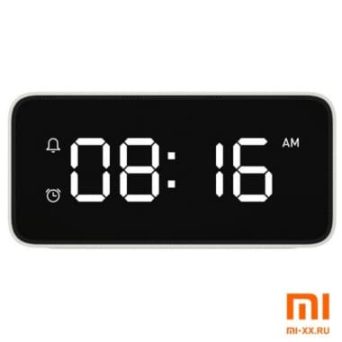 Умный будильник Xiaomi Small Love Smart Alarm (White)