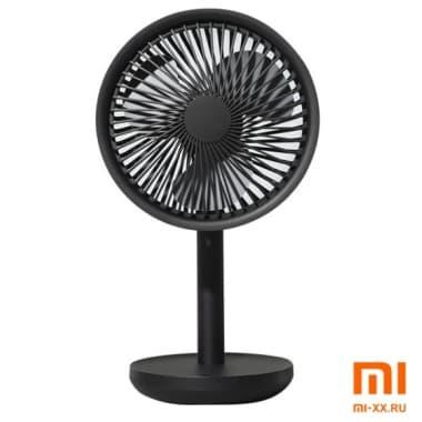 Настольный вентилятор SOLOVE Desktop Fan (Black)