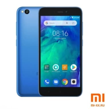 Redmi Go (1GB/16GB) Blue