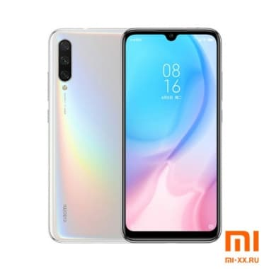 Xiaomi Mi A3 (4/128) More than White