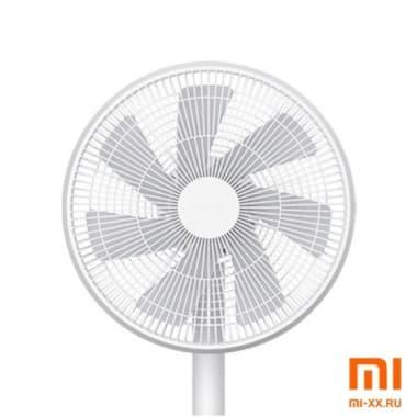 Вентилятор Xiaomi Zhimi Smart DC Inverter Fan (White)
