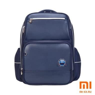 Детский рюкзак Xiaomi Xiaoyang Small Student Book Bag (4-6 класс, Blue)