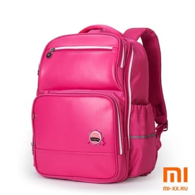 Детский рюкзак Xiaomi Xiaoyang Small Student Book Bag (4-6 класс, Pink)