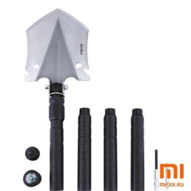 Мультифункциональная лопата NexTool Shovel (Black)