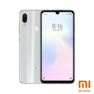 Redmi Note 7 (3GB/32GB) White