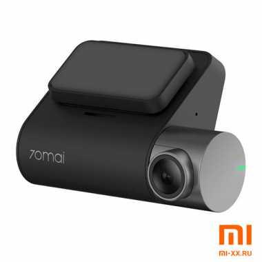 Видеорегистратор 70mai Dash Cam Pro (Black)