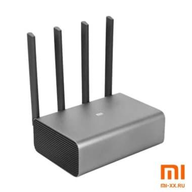 Роутер Xiaomi Mi Router Pro (Grey)