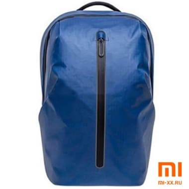 Рюкзак Xiaomi 90 Points City Backpackers (Blue)