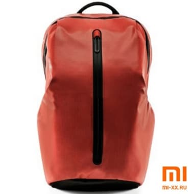 Рюкзак Xiaomi 90 Points City Backpackers (Red)