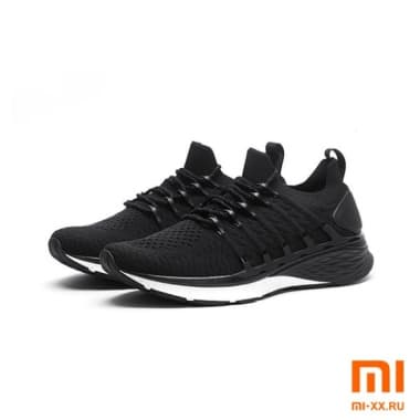Xiaomi Mijia Sneakers 3 Black (Мужские)