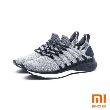 Xiaomi Mijia Sneakers 3 Grey (Мужские)