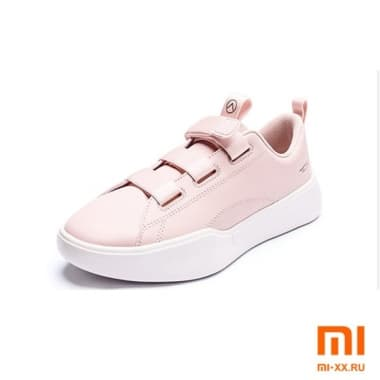 Кроссовки GRN Sneakers Winter (Женские) Pink