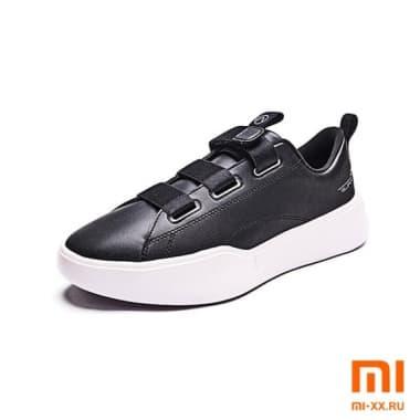 Кроссовки GRN Sneakers Winter (Женские) Black