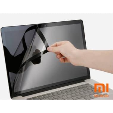 Защитная матовая пленка Xiaomi Mi Notebook 15.6
