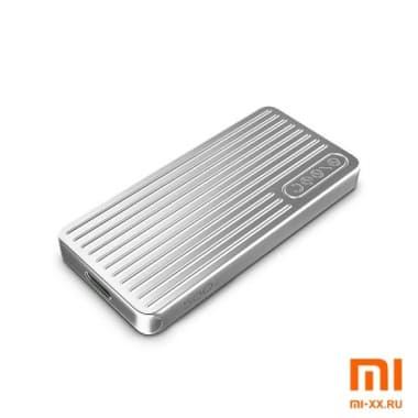 Умный жесткий диск Xiaomi Jesis PSSD 500Gb Silver