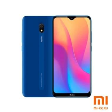 Redmi 8A (2Gb/32Gb) Ocean Blue