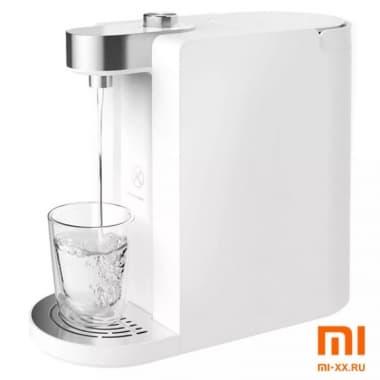 Диспенсер для горячей воды Xiaomi Scishare S2101 (White)