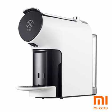 Кофеварка Xiaomi Scishare Capsule (White)