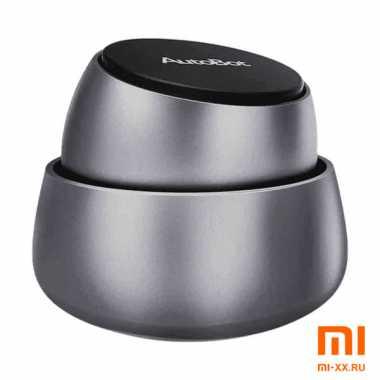 Автомобильный магнитный держатель для смартфонов AutoBot (Black)