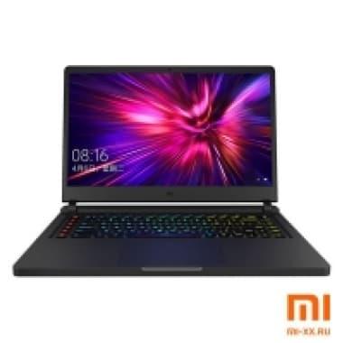 Игровой Ноутбук Xiaomi Mi Gaming Laptop
