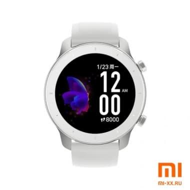 Умные часы Huami Amazfit GTR 42 mm (White)