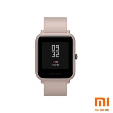 Смарт Часы Huami Amazfit Bip Lite (Pink)