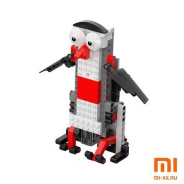 Умный конструктор Xiaomi MITU Smart Building Toy Block 2