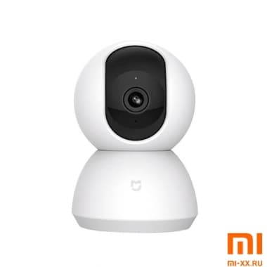 IP-камера MiJia Security Camera 360° 1080p (White)