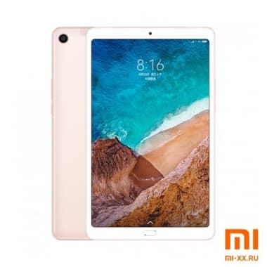Xiaomi Mi Pad 4 Plus (4gb/128gb LTE) Gold