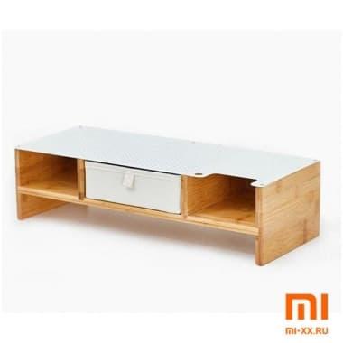 Подставка-органайзер для монитора Xiaomi Orange House