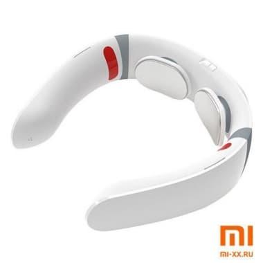 Xiaomi Jeeback шейный массажер G2 (White)