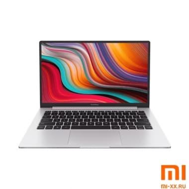 Ноутбук RedmiBook 13 (i7-10510U; GeForce MX250(25W); 8 Gb; 512 Gb SSD; Silver)