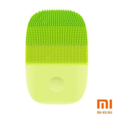 Аппарат для ультразвуковой чистки лица Xiaomi inFace Electronic Sonic Beauty Facial (Green)