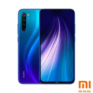 Redmi Note 8T (4GB/128GB) Starscape Blue