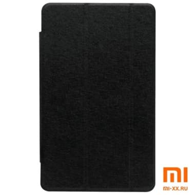 Чехол-книжка для Xiaomi Mi Pad 4 (Black)