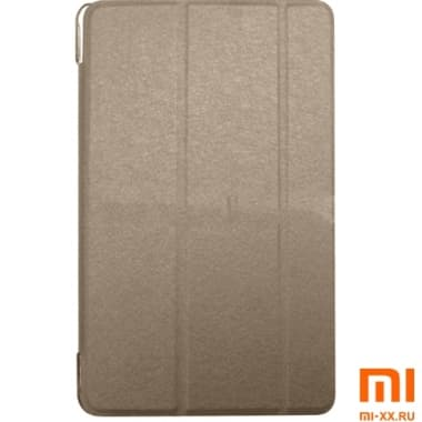 Чехол-книжка для Xiaomi Mi Pad 4 (Gold)