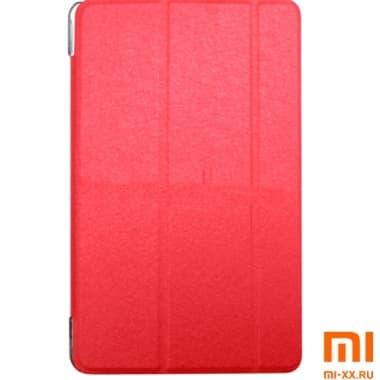 Чехол-книжка для Xiaomi Mi Pad 4 (Red)