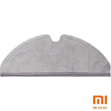 Сменная фибра для робота-пылесоса Xiaomi Roborock Sweep One (Grey)