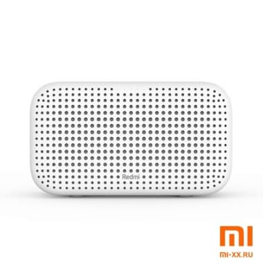 Колонка Xiaomi Redmi Xiao Ai Speaker Play (White)